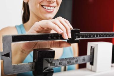 Индекс массы тела, рассчет